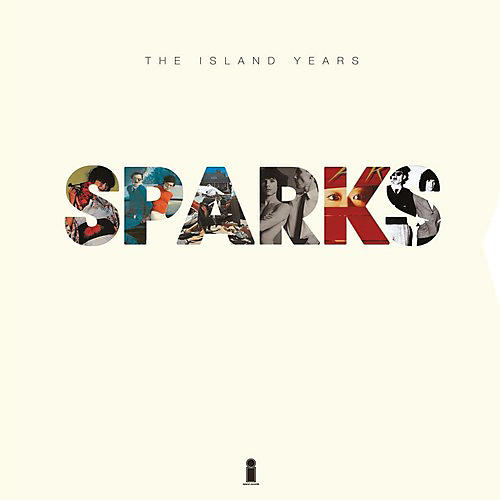 Alliance Sparks - The Island Years