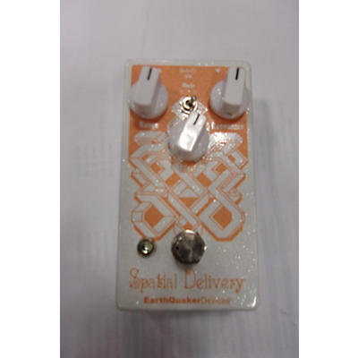 Earthquaker Devices Spatial Delivery Envelope Filter Effect Pedal