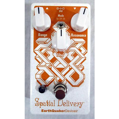 Earthquaker Devices Spatial Delivery V2 Envelope Filter Effect Pedal