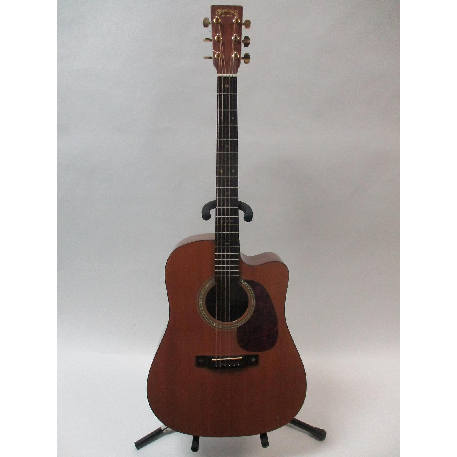 Martin Spdc16r Acoustic Electric Guitar
