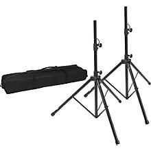 Proline Speaker Stand Buy 2 Free Bag Promo