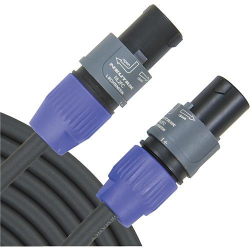 CoreX2 Speakon - Speakon Speaker Cable