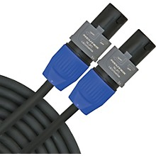 Gear One Speakon Speaker Cable