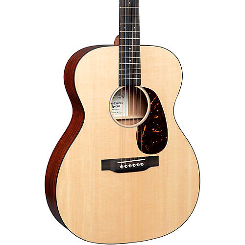 Martin Special 000 All-Solid Auditorium Acoustic Guitar Natural