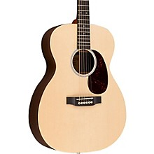 Martin Special 000 X1AE Style Rosewood Acoustic-Electric Guitar Natural
