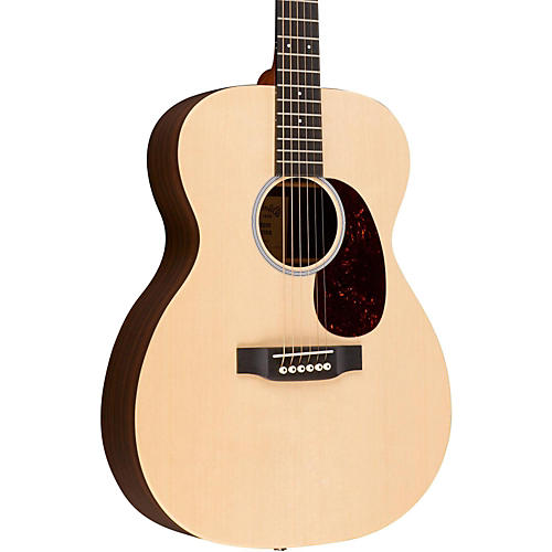 Special 000 X1AE Style Rosewood Acoustic-Electric Guitar Natural