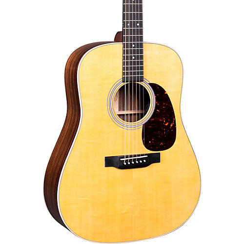 Martin Special 16 Style Rosewood Dreadnought Acoustic-Electric Guitar Natural