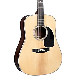 Special 28 Style Adirondack VTS Dreadnought Acoustic Guitar Natural