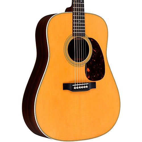 Martin Special 28 Style Dreadnought VTS Guitar Natural
