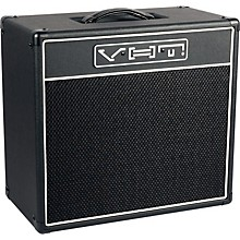 Open BoxVHT Special 6 112 1x12 Closed-Back Guitar Speaker Cabinet