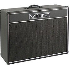 Open Box VHT Special 6 212 2x12 Open-Back Guitar Speaker Cabinet with VHT ChromeBack Speakers