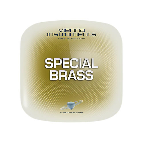 Vienna Instruments Special Brass Full Library (Standard + Extended) Software Download
