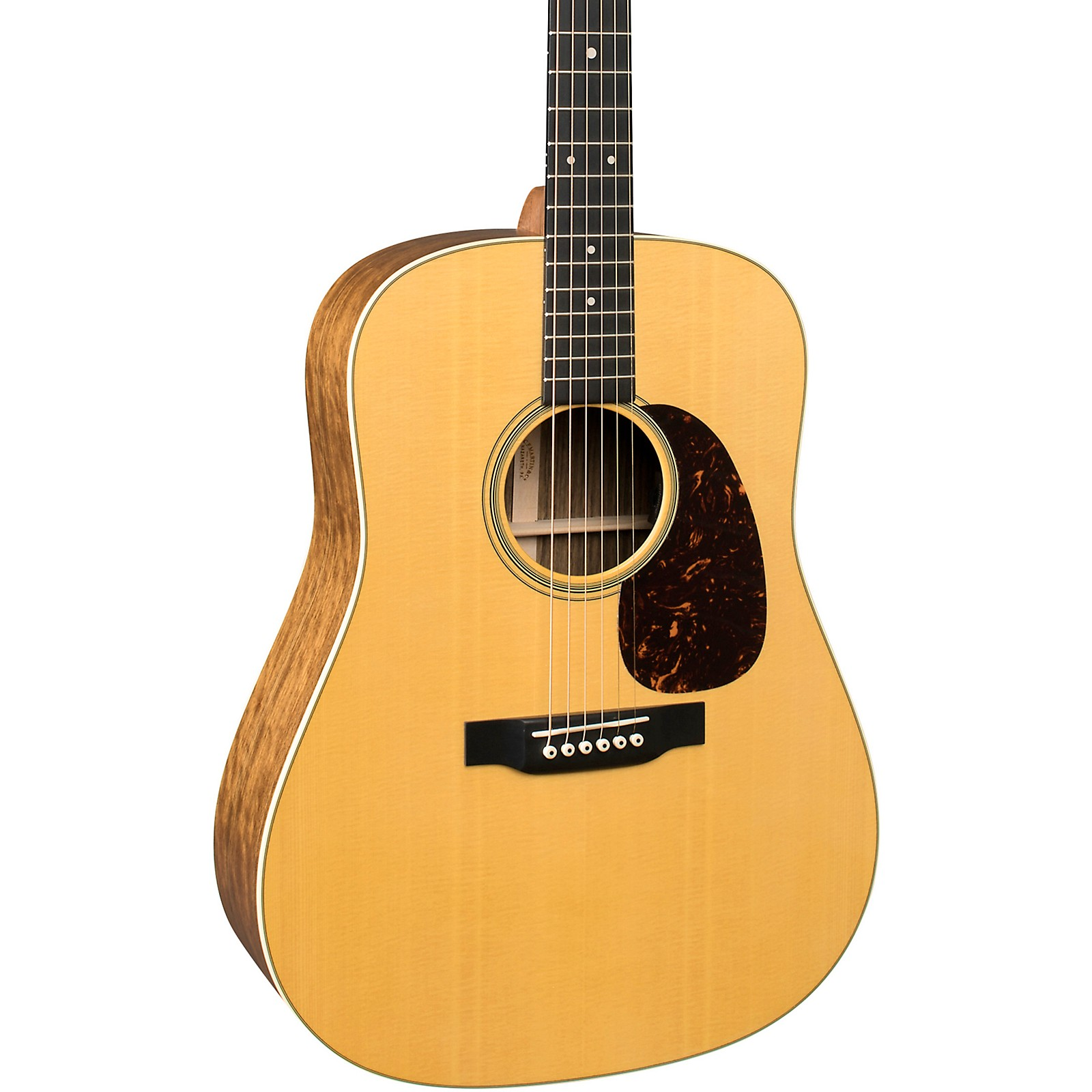 Martin Special D Ovangkol Dreadnought Acoustic-Electric Guitar