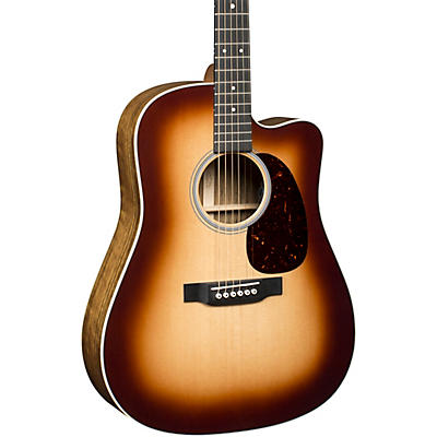 Martin Special DC Performing Artist Style Ovangkol Acoustic-Electric Guitar