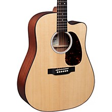 Martin Special Dreadnought 11E Road Series Style Acoustic-Electric Guitar