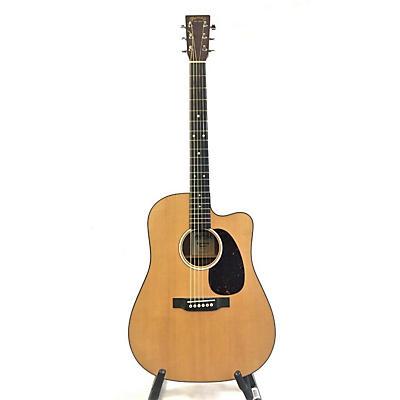 Martin Special Dreadnought Cutaway 11E Road Series Acoustic Electric Guitar