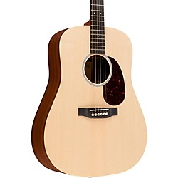 Special Dreadnought X1AE Style Acoustic-Electric Guitar Natural