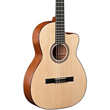 Open Box Martin Special Edition 000C Auditorium Nylon String Acoustic-Electric Guitar