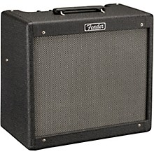 Open Box Fender Special-Edition Blues Junior IV Humboldt Hot Rod 15W 1x12 Tube Guitar Combo Amp