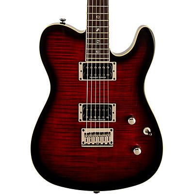 Fender Special Edition Custom Telecaster FMT HH Electric Guitar