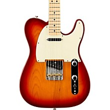 Fender Special Edition Deluxe Ash Telecaster Maple Fingerboard
