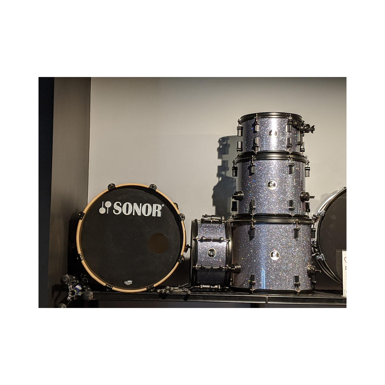 Sonor Special Edition Drum Kit
