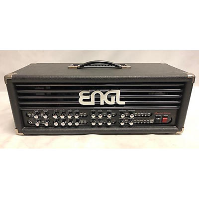 Engl Special Edition E670 6L6 100W Tube Guitar Amp Head