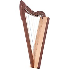 Open Box Rees Harps Special Edition Fullsicle Harp