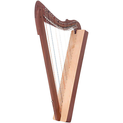 Rees Harps Special Edition Fullsicle Harp