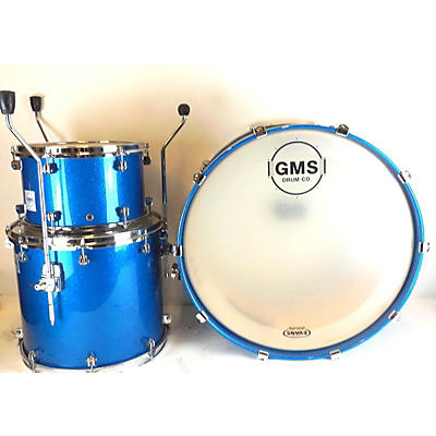 GMS Special Edition Kit Drum Kit