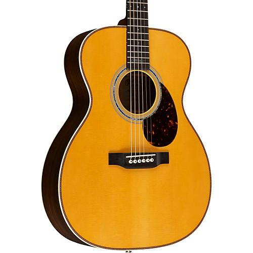 Martin Special Edition OMJM John Mayer Signature Orchestra Model Acoustic-Electric Guitar