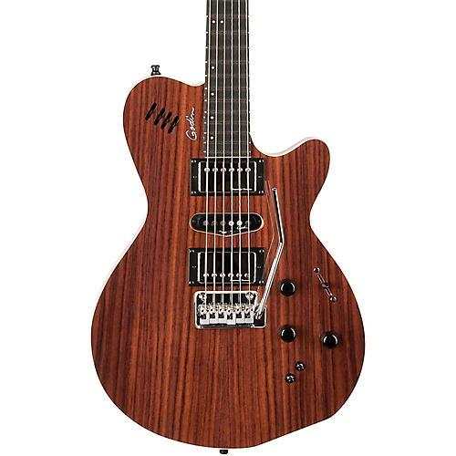 Godin Special Edition Rosewood XTSA Electric Guitar