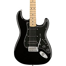 Open Box Fender Special Edition Standard Stratocaster HSS Electric Guitar