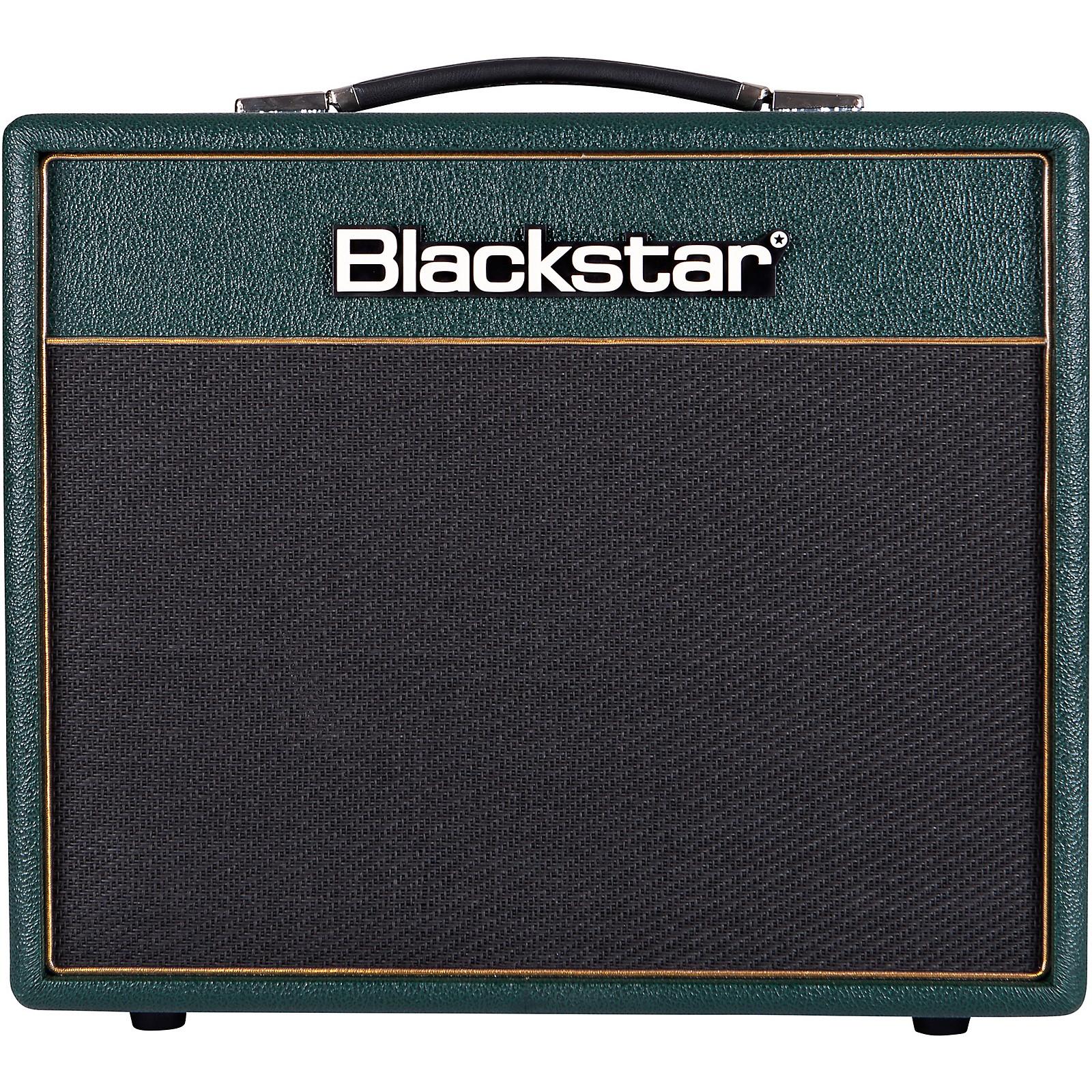 Blackstar Special Edition Studio 10 KT88 10W 1x12 Tube Guitar Amp Combo