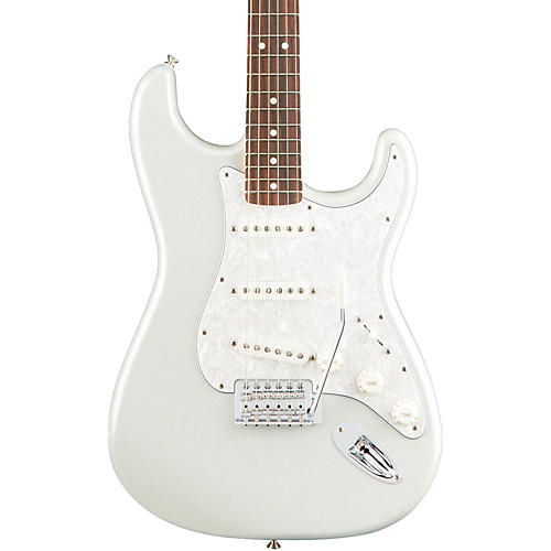 Fender Special Edition White Opal Stratocaster