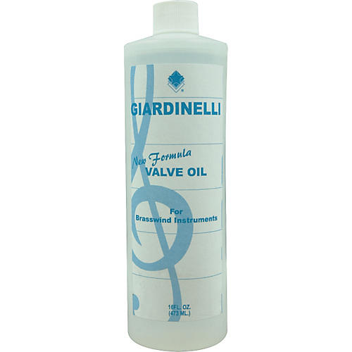 Giardinelli Special Formula Valve Oil 16 oz