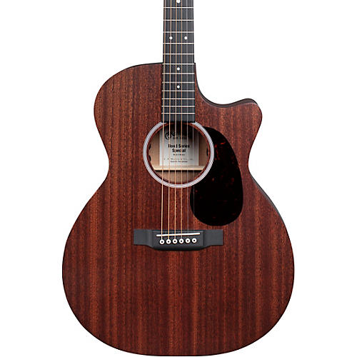 Special GPC Style 10 Road Series Acoustic-Electric Guitar