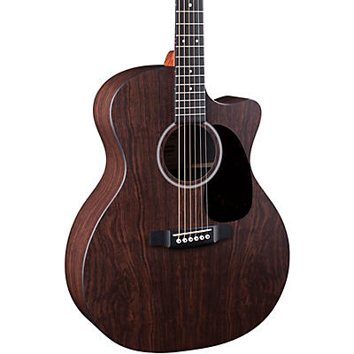 Martin Special GPC X Series Rosewood Top Grand Performance Acoustic-Electric Guitar