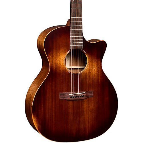 Martin Special Grand Performance Cutaway 15ME Streetmaster Style Acoustic-Electric Guitar
