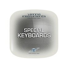 Vienna Instruments Special Keyboards Software Download