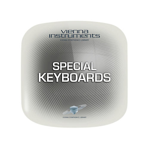 Vienna Instruments Special Keyboards Software Download