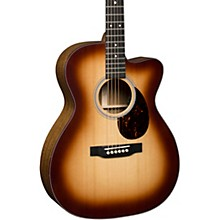 Martin Special OMC USA Performing Artist Style Ovangkol Acoustic-Electric Guitar Regular Gloss Sunburst
