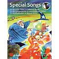 De Haske Music Special Songs (35 Recorder Tunes in Different Styles) De Haske Play-Along Book Series thumbnail