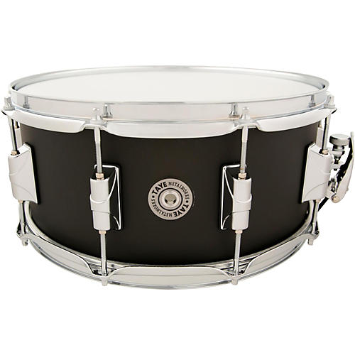 Taye Drums Specialty Aluminum Snare