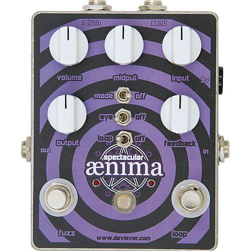 Devi Ever Spectacular Aenima Fuzz Guitar Effects Pedal