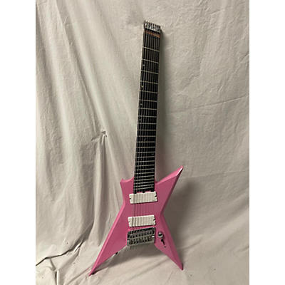 Legator Spectre8 Solid Body Electric Guitar