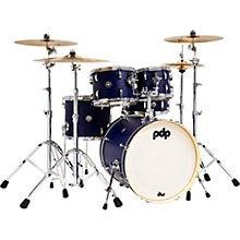 PDP by DW Spectrum Series 5-Piece Shell Pack with 20 in. Bass Drum