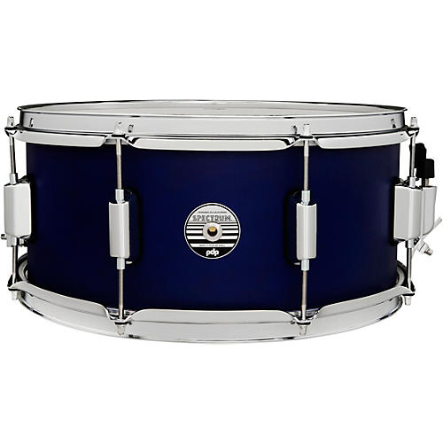 PDP by DW Spectrum Series Snare Drum 14 x 6.5 in. Ultra Violet Matte Lacquer