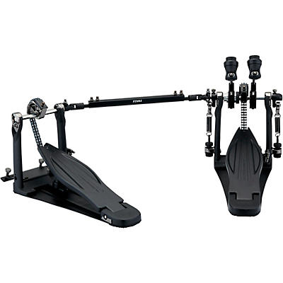 TAMA Speed Cobra 910 Twin Pedal Blackout Edition