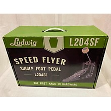 Ludwig Speed Flyer Single Bass Drum Pedal